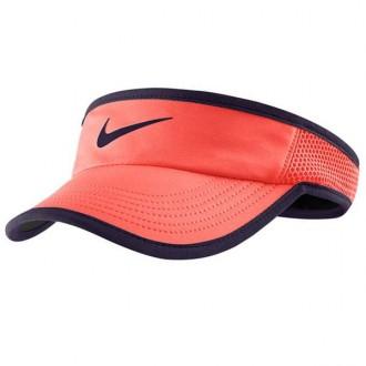 Imagem - Viseira Nike Featherlight - 744961-890-174-156