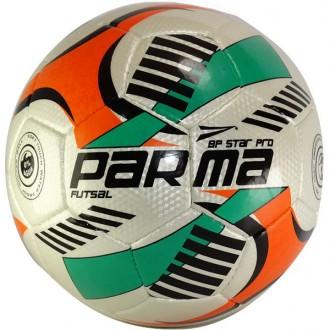 Imagem - Bola Parma Futsal Colada Ad - 05SC-191-392
