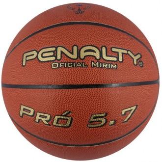 Imagem - Bola Penalty Basquete Pro 5.7 - 521147-197-157
