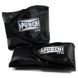 Imagem - Caneleira Punch Peso 1,0kg - 751-315-219