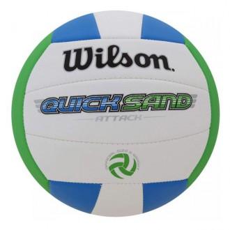 Imagem - Bola Wilson Voleibol Quicksand Attack - WTH4892-301-331