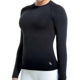Imagem - Camisa Lupo Termica Running M/L Feminina