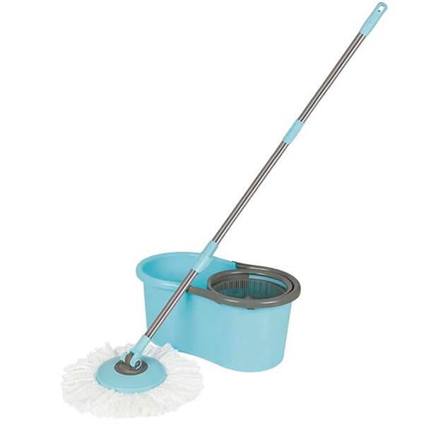 Esfregão Mop Limpeza Pratica 13 Litros - Mor