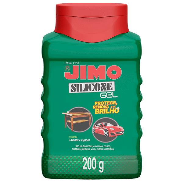 Silicone Gel 200g Lavanda - Jimo