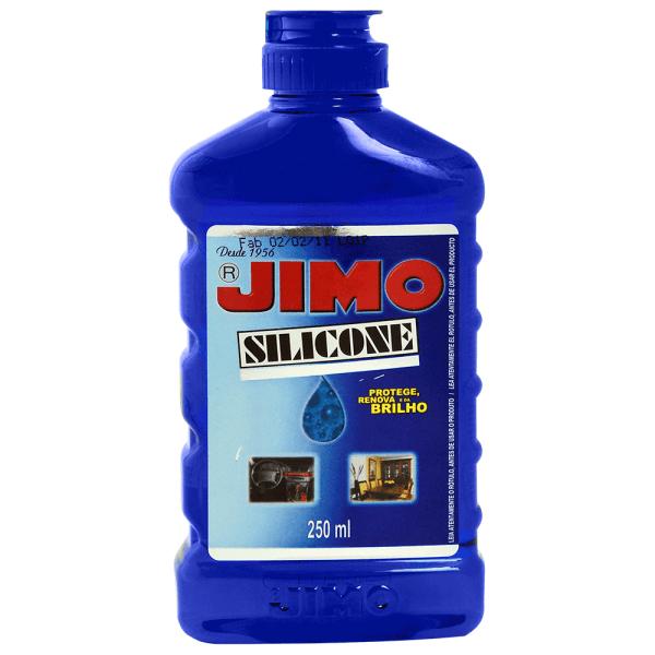 Silicone Líquido 250ml Jimo