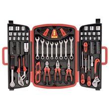 Imagem - Jogo de ferramentas com 113 peças - KF 001 Nove54 - 10497