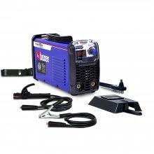 Imagem - Solda Inversora Flama 161BV 160 AMP 110/220V - Boxer - 11391