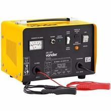 Imagem - Carregador de Bateria 12V CBV1600 Vonder - 9005