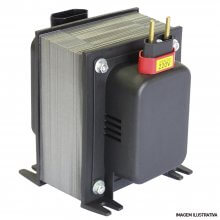Autotransformador 500VA - 220V/110V Adftronik