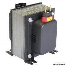 Autotransformador 1010VA - 220V/110V Adftronik