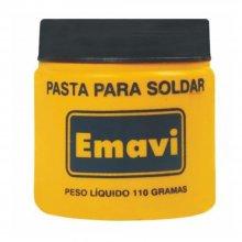 Imagem - Pasta Para Soldar 110g - Emavi - 3972