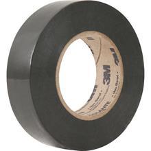Imagem - Fita Isolante Preta 18 mm x 20 m Imperial Slim 3M ( 10 Peças )