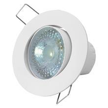 Imagem - Spot Embutir LED SP 25 Redondo 5W 6500K Taschibra - 9305