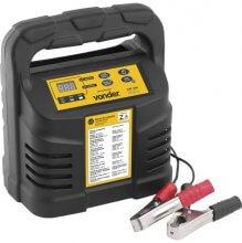 Imagem - Carregador Inteligente de Bateria CIB 200 127V/220V - Vonder - 68.47.200.127-220