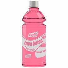 Imagem - Lava Auto Shampoo 500ml Sem Cera Mundial Prime - 4207