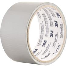 Imagem - Fita Adesiva 3M Scotch® Silver Tape - 45 mm x 5 m - 10353
