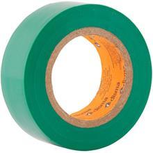 Imagem - Fita Isolante 19mm x 10m Verde Disma - 6695