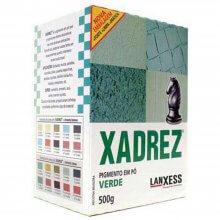 Imagem - Pigmento em Pó Xadrez Corante 500g - Lanxess - 7293-6