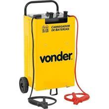 Imagem - Carregador de bateria CBV 5200, Bivolt Vonder - 10732