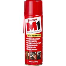 Imagem - Óleo Lubrificante Spray M1 300ml/200g Starrett - 8396