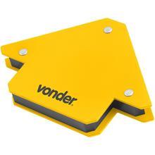 Imagem - Esquadro Magnético Hexagonal para Soldador, 10 kg, Vonder - 10895
