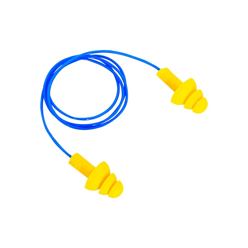 Imagem - Protetor auricular Plug de Copolimero Deltaplus - 1301
