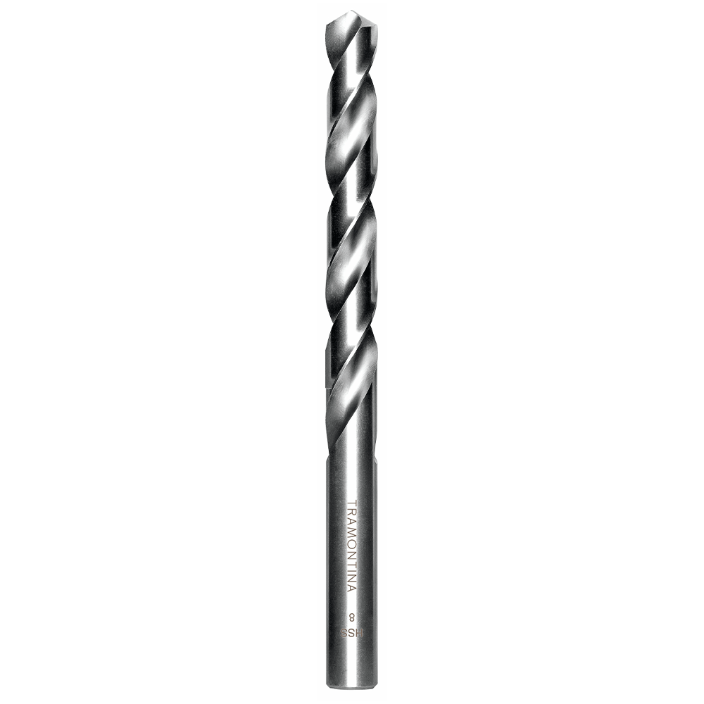 Imagem - Broca de Aço Rápido 2.5mm DIN 388 Tramontina - 9573