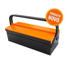 Imagem - Caixa para Ferramentas Sanfonada 3 Gavetas Presto - 11043