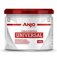 Imagem - Cola Plástica Universal 800g Anjo - 6945