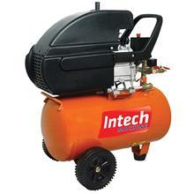 Imagem - Compressor de Ar - 2.0HP 1500W 25L - CE325 Intech Machine - 9663-9619