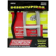 Imagem - Desentupidor Manual 05 Metros Thompson - 1224