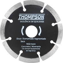 Imagem - Disco Diamantado Segmentado 7