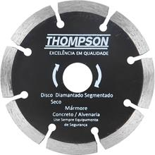 Imagem - Disco Diamantado Segmentado 9