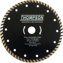 Imagem - Disco Diamantado Turbo 7