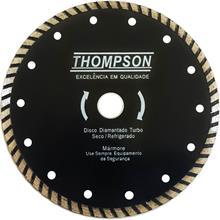 Imagem - Disco Diamantado Turbo 9