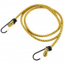 Corda Elástica Kit 4 Peças - 120mm x 8mm Fertak