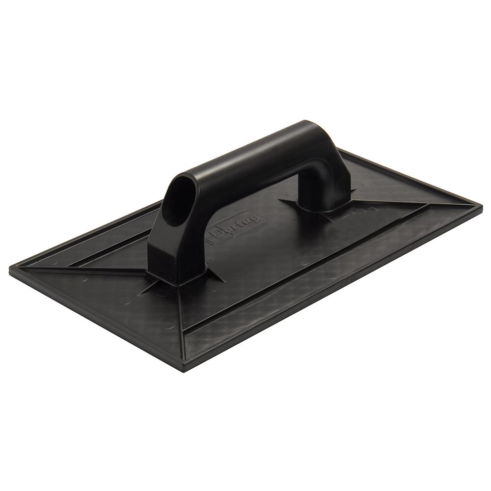 Imagem - Desempenadeira Plástica 18 x 30 cm Estriada Cortag - 10436