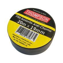 Imagem - Fita Isolante 20m (Pacote com 10 Unidades) Thompson - 5348