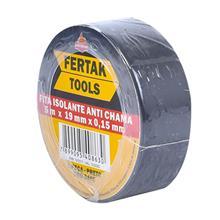 Imagem - Fita Isolante Antichama 19mmx 05m C/10 Pcs Fertak - 10694