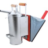 Imagem - Fumigador Para Apicultura Galvanizado Grande Zatti - 4552
