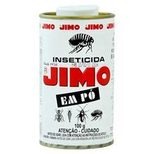 Imagem - Jimo Inseticida em Pó 100g - 4533