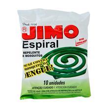 Imagem - Jimo Espiral Repelente de Mosquitos - 4532
