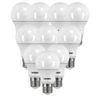 Imagem - Kit 10 Lâmpadas - LED 6500K 4,9w TKL35 100-240v E-27 Taschibra - 9871-10