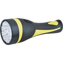 Imagem - Lanterna Recarregável 11 Leds Bivolt Thopson - 7687