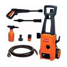 Imagem - Lava Jato Lavadora Alta Pressão 1300W - 1450 Libras Intech Machine - 9661-9623