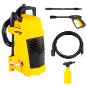Imagem - Lava Jato Lavadora Alta pressão 1300 libras, LAV 1200, Vonder - 11010-11011
