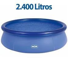 Imagem - Piscina Redonda 2400 Litros Inflavel Splash Fun - 5891