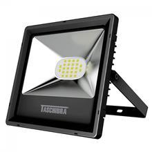 Imagem - Refletor LED TR 10W 6500K 750lm Preto Taschibra - 10632