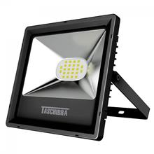 Imagem - Refletor LED TR 30W 6500K 2250lm Preto Taschibra - 10633