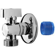 Imagem - Torneira de Esfera para Máquina de Lavar Roupa e Lava-louça Blukit - 8917